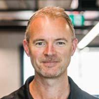Darren Lee, Giltrap Group